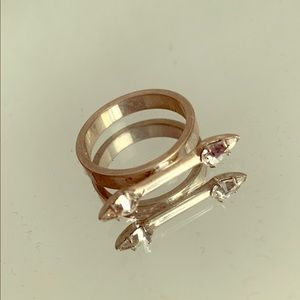 Jewelry - Lionette Ring